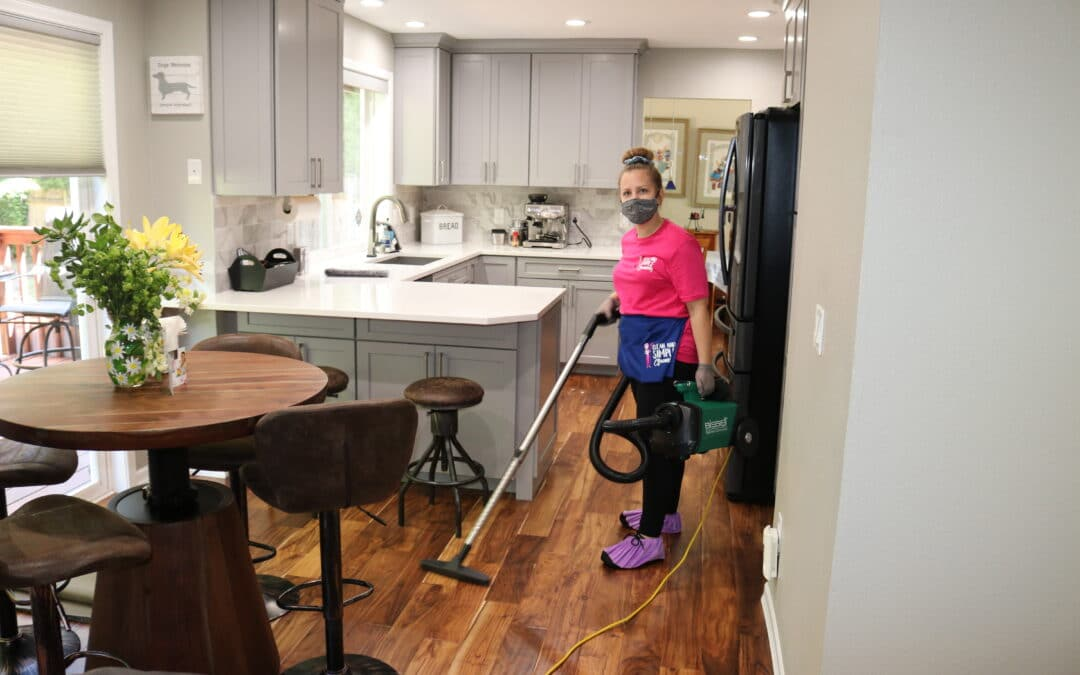 5 Reasons Why Biweekly Cleaning Service Is Right for You